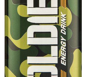Frinton Distribuciones amplía gama con Soldier y crece un 9% en volumen