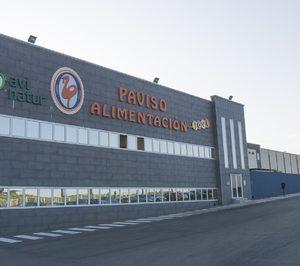 Grupo Empresarial Costa entra en el sector avícola de la mano de Aviserrano