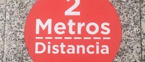 Informe 2020 del sector de Distribución minorista de Electrodomésticos por superficie en España