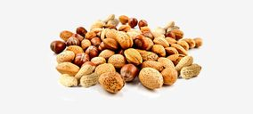 Mercadona abre su lineal de frutos secos a las marcas