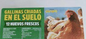 Marcopolo Comercio libera más gallinas, tras consolidarse en Mercadona