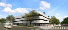 El grupo Orpea destinará 10 M a la apertura de su primera residencia en Sevilla capital