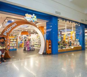 Toy Planet presenta el protocolo para la reapertura de sus tiendas