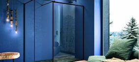 Duscholux amplía su gama de mamparas y lanza nuevo asiento para ducha