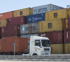 El sector transporte crecía a ritmos del 4% justo antes de la declaración del estado de alarma