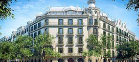 Bonavista promueve un edificio de oficinas y 25 viviendas de lujo