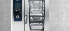 Rational presenta un nuevo sistema de cocción para restaurantes
