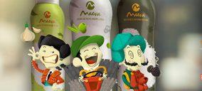 Aceites Maeva realiza importantes inversiones y logra un notorio hueco en Mercadona