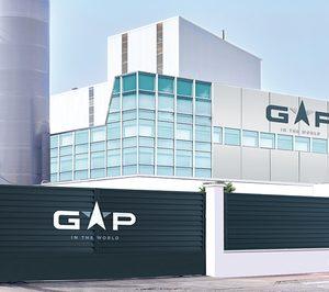 Gap Process cierra su primer ejercicio con inversiones en marcha