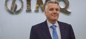 IMQ nombra a Luis Fernández de Larrea director de Desarrollo de Negocio y Canales de Venta