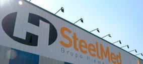 SteelMed ampliará sus instalaciones del Puerto de Barcelona
