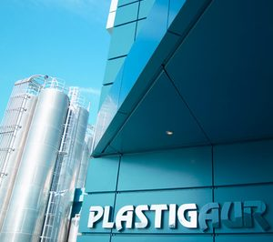 Plastigaur se pasa a la energía verde