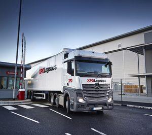 XPO Logistics sigue creciendo en paletería, mientras sortea la crisis sanitaria vía diversificación y digitalización