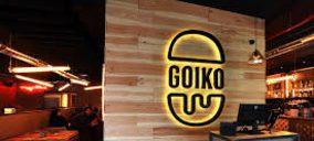 Goiko reinicia el delivery y el take away en seis de sus espacios madrileños