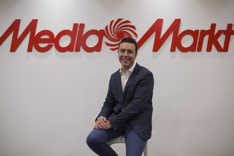 La venta online de MediaMarkt se