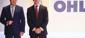 Javier Goñi sale del consejo de OHL