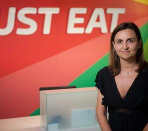 Luz Benítez (Just Eat): El servicio a domicilio ha emergido como una línea de vida para la restauración
