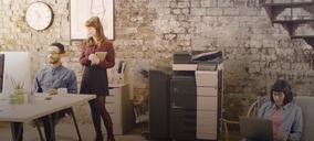 Konica Minolta apuesta por la transformación digital de las PYMEs