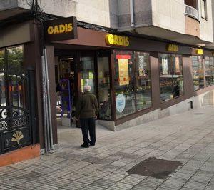 Gadisa alcanza el centenar de Gadis en La Coruña