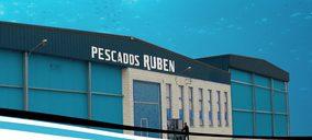 Pescados Rubén pondrá en marcha un nuevo proyecto en Foz