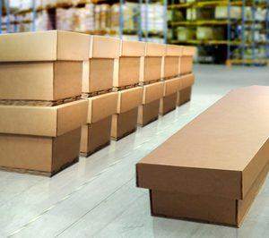 Alfilpack desarrolla un féretro de cartón homologado para dar respuesta a las necesidades funerarias