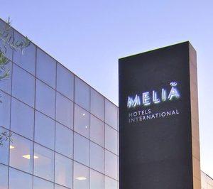 Meliá Hotels recorta sus ingresos un 25% por la crisis del Covid-19