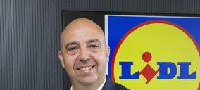 Claus Grande (CEO de Lidl): Estamos notando ya un incremento en la demanda de producto español