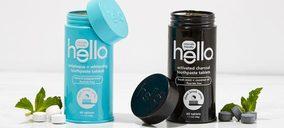Colgate-Palmolive vuelve a innovar con sus envases para pasta de dientes