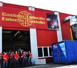Castolin refuerza su expansión con la entrada de un nuevo propietario