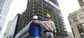 Sika reorganiza su negocio en España tras la compra de Parex