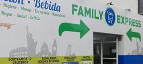 Family Express suma tres nuevos supermercados