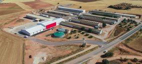 Granja Agas moderniza sus espacios y equipamiento logístico