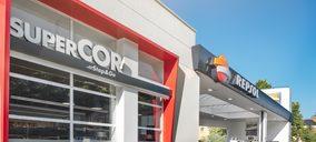 Repsol reabre cerca de 1.000 tiendas en sus estaciones de servicio