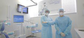 Vitaldent reabre sus clínicas e implanta un protocolo post Covid-19