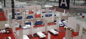 La Comunidad de Madrid construirá un nuevo hospital especializado en pandemias
