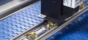 Domino lanza una nueva gama de codificadores inkjet térmicos