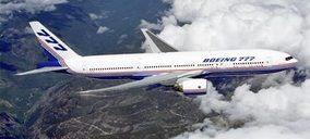 Carreras gestiona el envío de 3,3 M de mascarillas en avión desde China para el grupo Unnefar