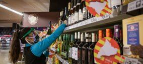 Caprabo apuesta por la venta de productos de proximidad, que crecen un 6,5%