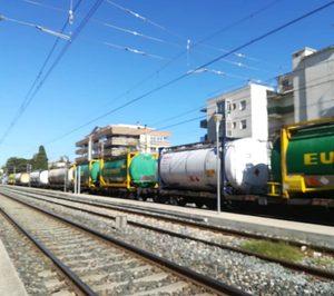 Multi Rail planea cambios en su ruta ferroviaria para potenciar la actividad