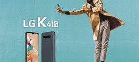 LG presenta su renovada gama de smartphones serie K