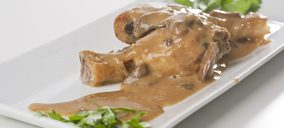 Salycop crea una marca para abordar el segmento de platos preparados en retail