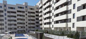 Tau Gestión desarrolla cinco residenciales en Madrid