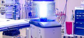 Clece se hace cargo de los contratos de limpieza de emergencia en los centros sanitarios de Defensa
