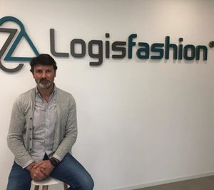 Diego Larrañaga (Logisfashion): Esperamos que en la tercera semana de mayo el 100% de la plantilla se incorpore a sus puestos de trabajo