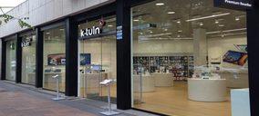 K-Tuin recupera la actividad en sus tiendas físicas