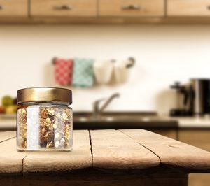 Estal pone el foco en la sostenibilidad con su nueva gama de envases de vidrio para alimentación