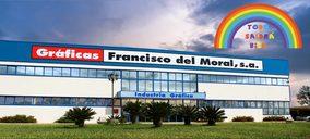 Francisco del Moral afronta nuevas inversiones
