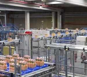 Condis pone en marcha un nuevo centro logístico para el servicio online