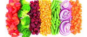 Informe 2020 sobre Vegetales Congelados