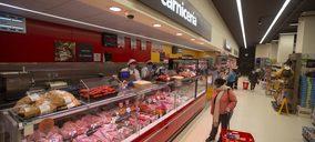 Gadisa abre un supemercado en Ávila capital